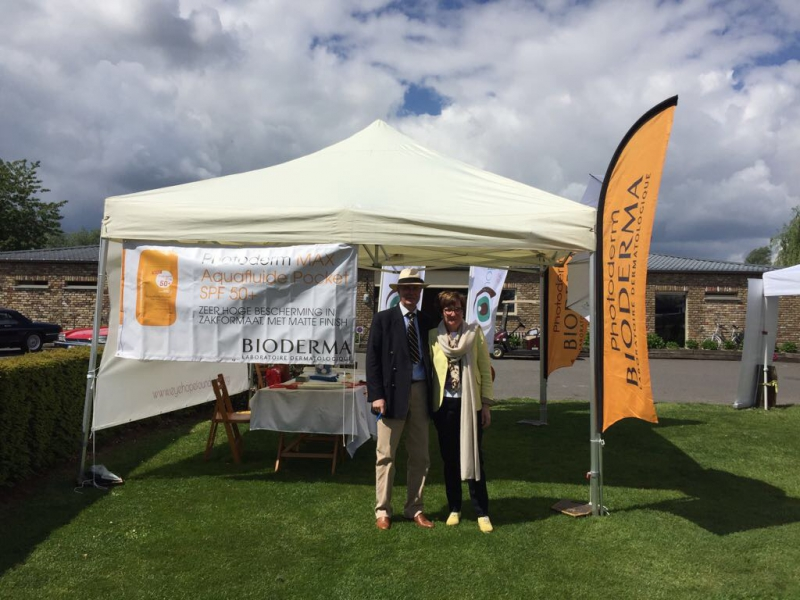 Damme Golf Charity cup